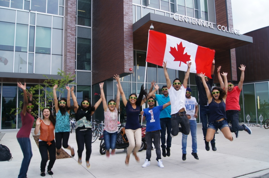 canada colleges for international students International students dawson college you may contact the international student officer via the international students with a temporary status in canada.